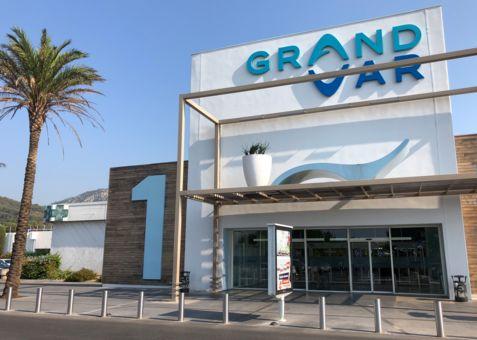 Pharmacie Grand Var,LA VALETTE DU VAR